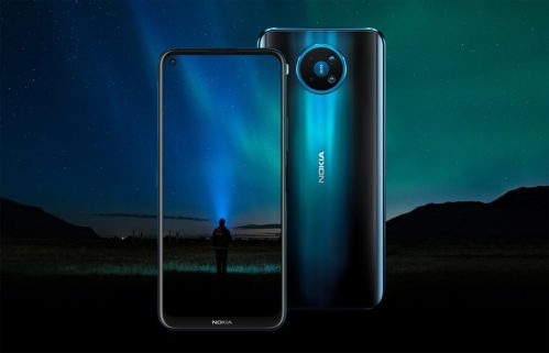 Ya disponible el Nokia 8.3 5G en España: precio y disponibilidad