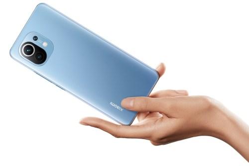 El Xiaomi Mi 11 es capaz de medir tu ritmo cardíaco con tu huella