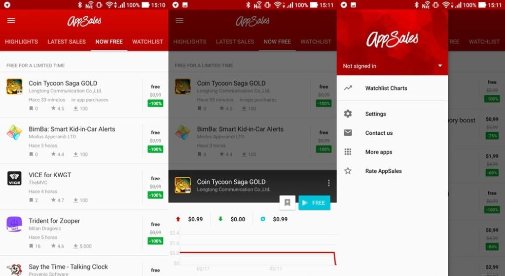 Descargar apps de pago gratis