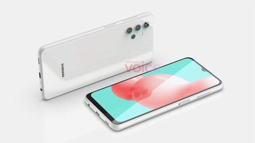 Samsung Galaxy A32 5G: la gama media sube de nivel para el 2021