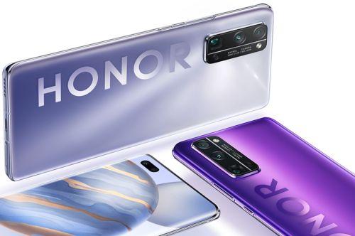 Honor está listo para volver: firma nuevos acuerdos con varias compañías