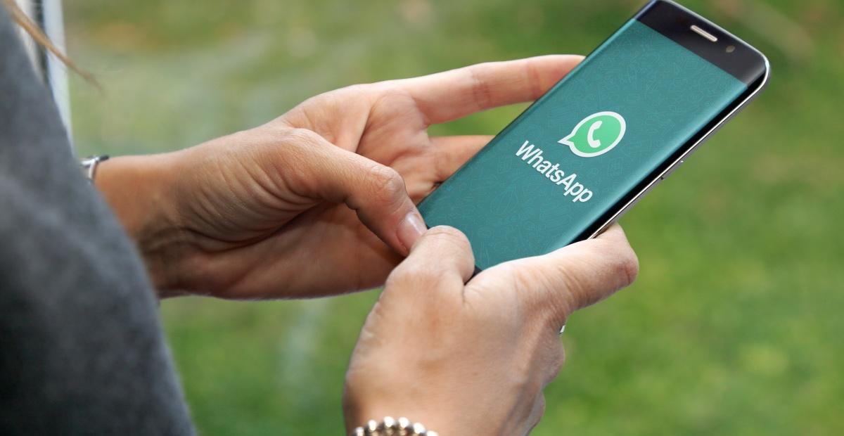 Políticas de Whatsapp