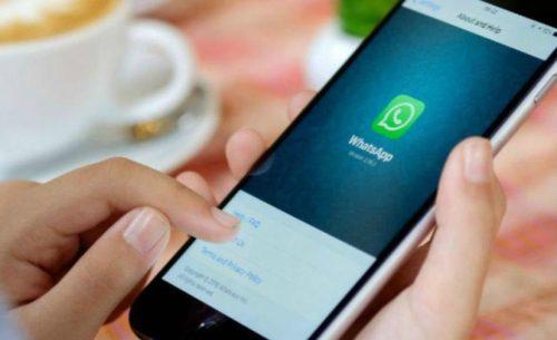 Cómo enviar mensajes de WhatsApp con Google Assistant