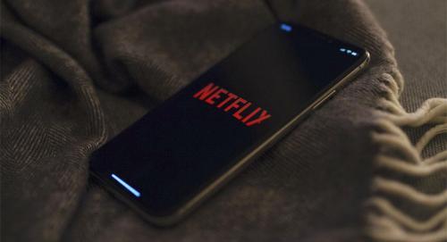 Las descargas en Netflix son ahora más inteligentes que nunca