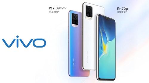 Vivo S7t es oficial: un dispositivo conocido pero con Dimensity 820