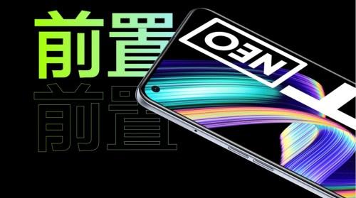 Realme GT Neo: un dispositivo Premium con lo mejor de Mediatek