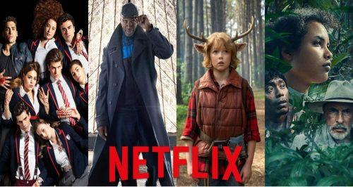 Conoce todos los Estrenos de Netflix en junio de 2021