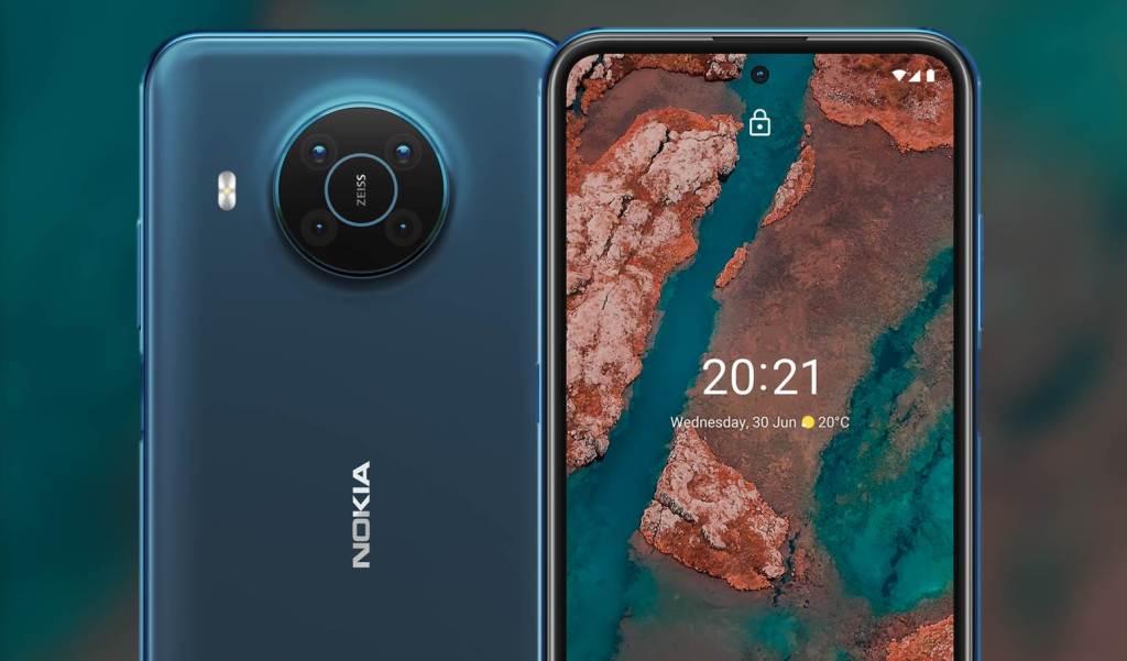 Nokia X20 en España disponibilidad y precio