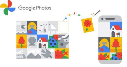 Novedades en la app de Google Fotos: nueva carpeta segura, recuerdos personalizados y más