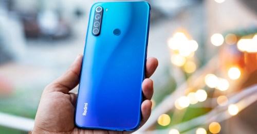¡Es una Realidad! Este año Xiaomi presentará un Redmi Note 8 2021