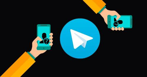 ¡Adiós Tinder! Conoce nuevas personas con Telegram