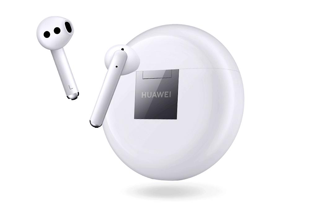 Huawei FreeBuds 3 gadgets en ofertas Amazon Prime Day