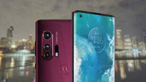 Motorola Edge 2: Primeras pistas de este interesante móvil