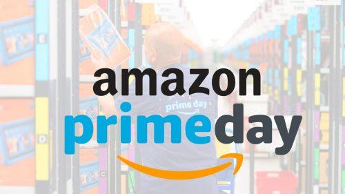 Amazon Prime Day: 48 horas de ofertas que no te puedes perder