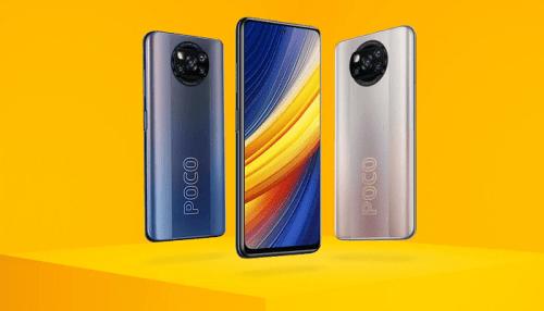 ¡Aprovecha! El POCO X3 Pro a un precio de escándalo en Amazon