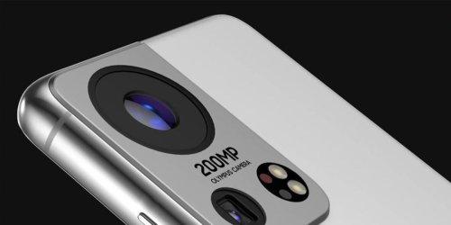 Los primeros renders del Galaxy S22 demuestran un enorme sensor