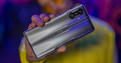 El POCO F3 GT es oficial: Primer móvil gaming de POCO en el mercado global