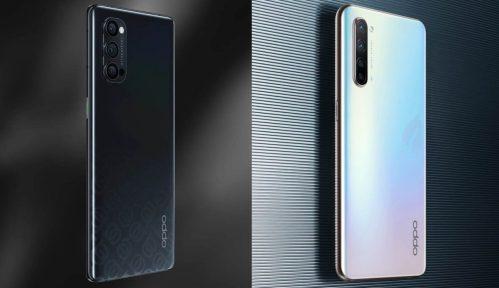 Estos dos móviles de Oppo están en oferta con más de 300€ de descuento