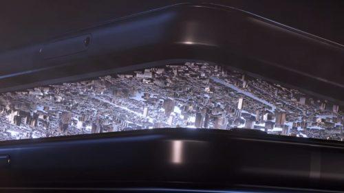 Te encantará este grandioso vídeo Teaser del Galaxy Fold 3
