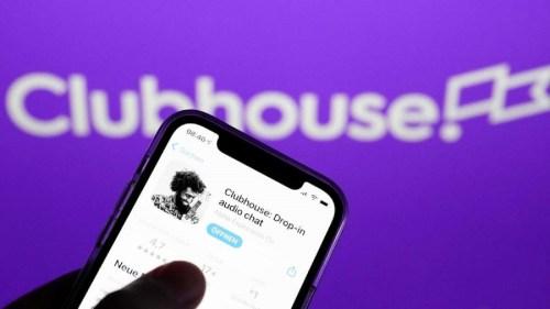 Ya puedes abrir una cuenta en Clubhouse sin invitación
