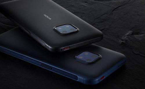 Ya puedes comprar el Nokia XR20 en España: Nuevo móvil rugerizado