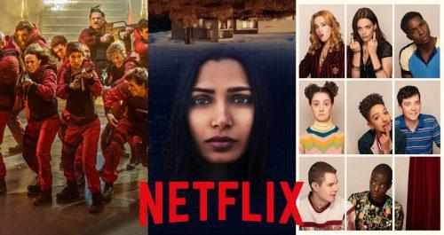 Estrenos de Netflix en septiembre de 2021, todas las novedades que llegan