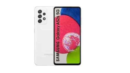Todos los detalles del Samsung Galaxy A52s antes de su presentación