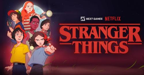 Estos son los primeros dos juegos que ha lanzado Netflix