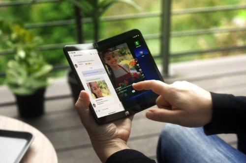 Surface Duo 2: Un dispositivo muy Premium ligado a la productividad