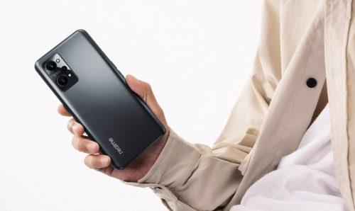 El nuevo Realme GT Neo 2 llega con potencia renovada y más batería
