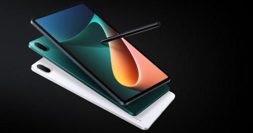 Xiaomi Pad 5 ya tendría fecha de llegada a España