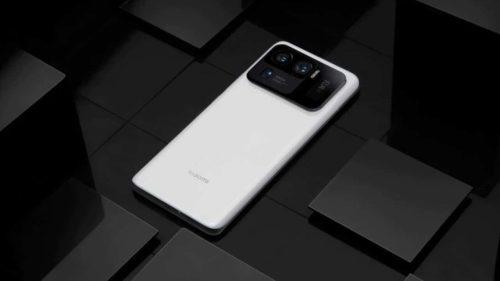 La construcción en cerámica estaría presente en el Xiaomi 12