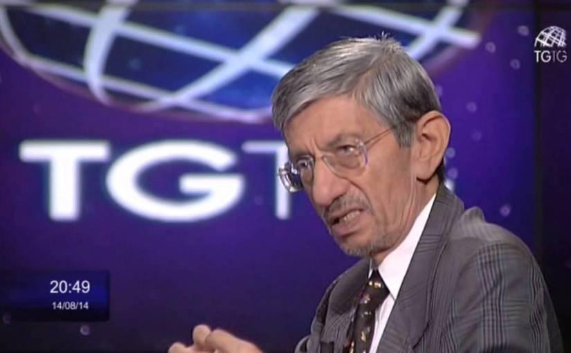 """""""INSOSTENIBILE"""" LA NON-INTERVISTA DI SCALFARI AL PAPA. PAROLA DI BADILLA, DIRETTORE DE IL SISMOGRAFO"""