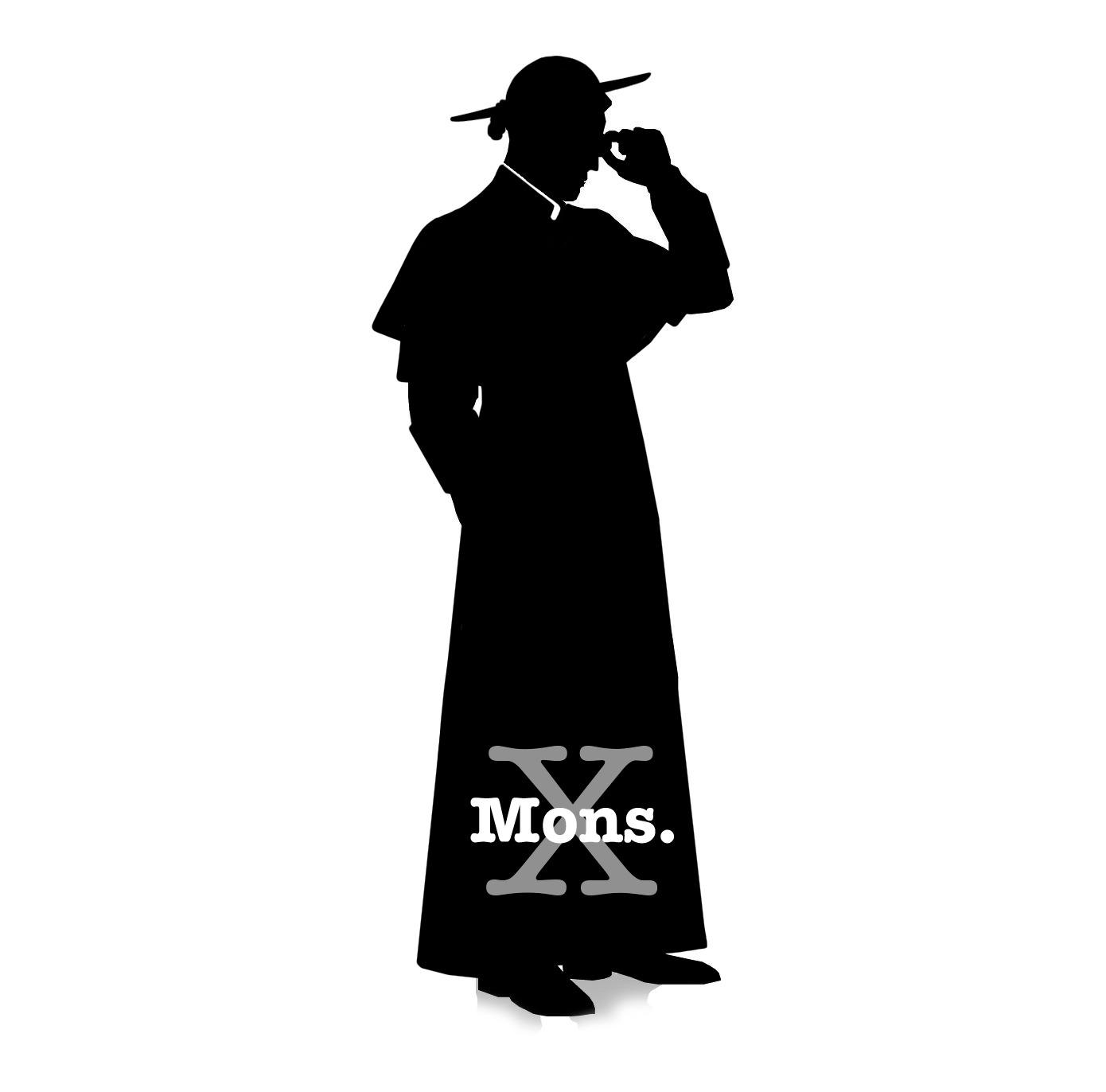 Mons. Ics e i Gesuiti: Non ci sono mica solo il Papa e padre James Martin…