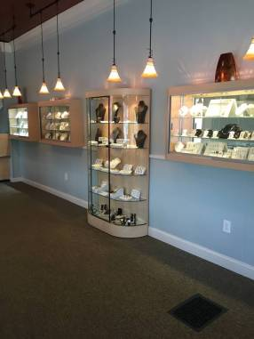 Marcou Jewelers - Inside 2