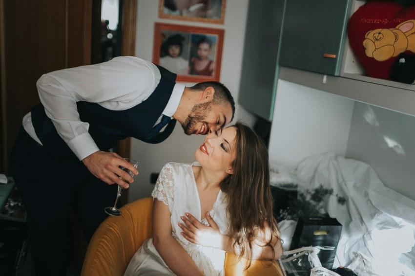 Matrimonio al Baia del Porto - Agrustos   Marco Usala Photography