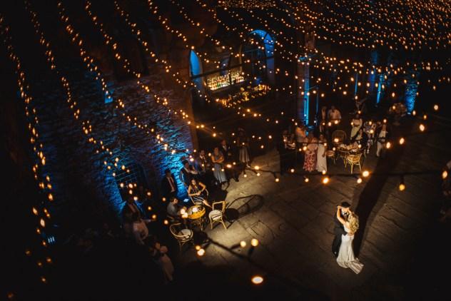 Wedding Castello di Vincigliata