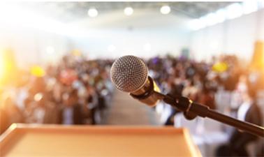 Corso privato di public speaking