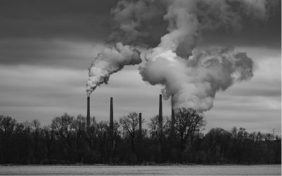 Inquinamento atmosferico: quali effetti?