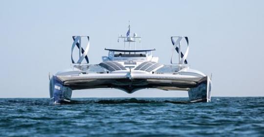 Energia oceanica: tecnologie pulite innovative
