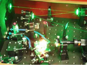 Biostimolazione laser e sua applicazione in odontostomatologia