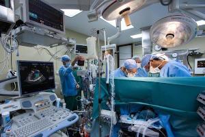 Operazione chirurgica, e relativo decorso post operatorio