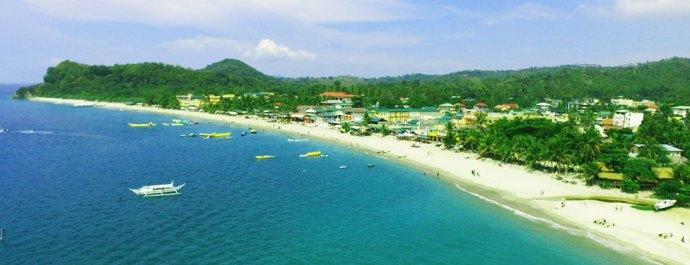 Resultado de imagem para philippines beaches puerto galera