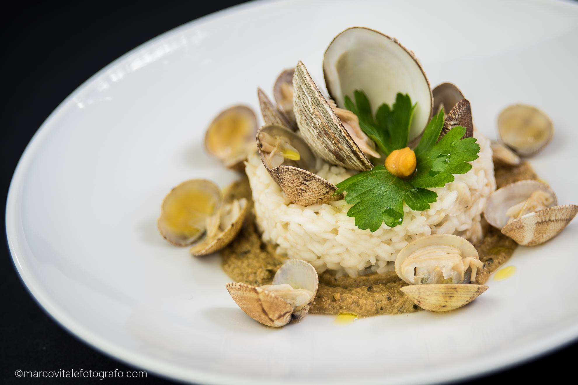 Food photographer - Salerno