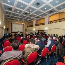 Meeting and congress Photographer - Salerno