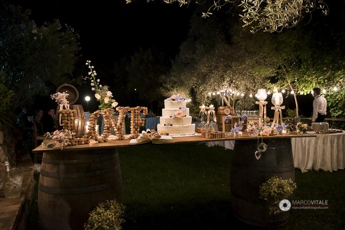 Fotografo per wedding location -Salerno