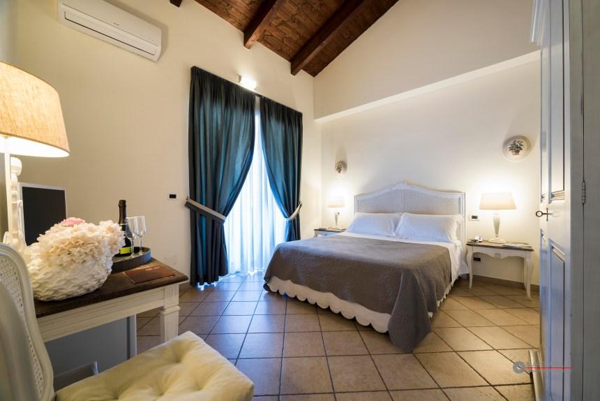 Fotografo per hotel e resort - Tenuta D'Amore - Salerno