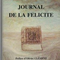Journal de la félicité de Nicolae Steinhardt