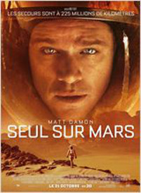 Seul-sur-Mars