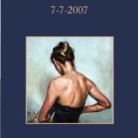 7-7-2007 de Antonio Manzini